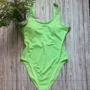 Brand new one piece swimsuit